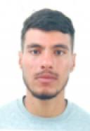 SLIMANI Khaled